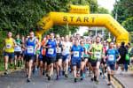 Y Front Run Hastings 5k & 10k