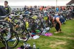 Oysterman Triathlon