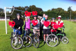 Heart of York Bike Ride