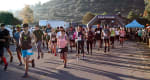 Del Dios Trail Half Marathon, 10K, 5K