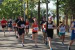 Regent's Park - 10K - May