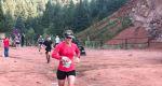 Pikes Peak Road Runners Fall Series – Bear Creek Park – West