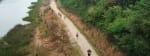 Seabrook Lucky Trail Marathon Weekend