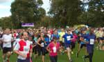 Moor Park 10k and Junior Fun Runs