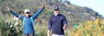 San Pasqual Valley Half Marathon and 10k