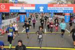 Dietz & Watson Half Marathon