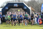 Rushcliffe 10K and Fun Run