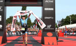 Ironman 70.3 Vichy