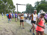 Masters Athletics WA Thornlie Two Rivers