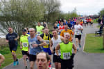 The Chasewater Easter Egg 10k & 5k