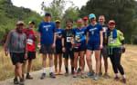 LMJS Fourth Sunday Race August