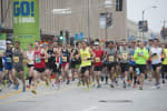 St. Louis Half Marathon & Special Olympics 5K