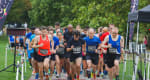Regent's Park, Royal Parks 10K - September