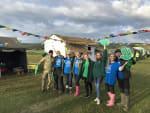 Oxfam Trailwalker GB (South)