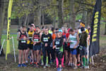 Kirkstall Abbey Trail Running Festival