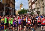 Northampton Half Marathon & Size 6