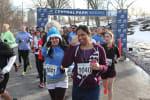 NYCRUNS Central Park Half Marathon
