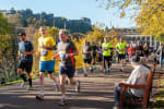 Men's 10k – Edinburgh