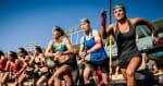 Spartan Race - PNC Park - Stadion