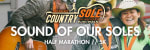 Milwaukee Country Sole Half Marathon & 5K Run/Walk