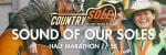Milwaukee Country Sole Half Marathon & 5K Run/Walk