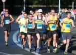 Belfast City Half Marathon