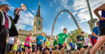Saint Louis Rosary Run