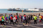 The Eastbourne Golden Mile & 5K