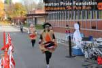 Newton High School Pride Foundation Halloween 5K
