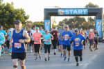 San Diego Beach & Bay Half Marathon, 5K & 10K
