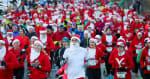 Santa Hustle Indianapolis