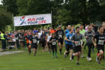 Jubilee Hall Trust, Run For Your Life 2K, 5K &10K Trail - September