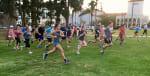 Lake Balboa Half Marathon