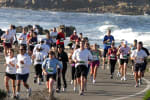 Big Sur International Marathon
