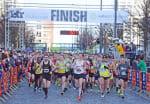 Liverpool Half Marathon & 10 Mile