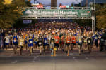 Oklahoma City Memorial Marathon Run To Remember
