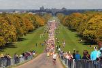 Windsor Autumn Half Marathon