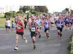 The Folkestone Rotary Half Marathon