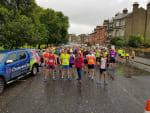 Armagh City Marathon