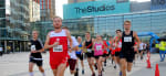 Run Media City 5k and 10k - August