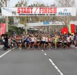 Irvine Half Marathon