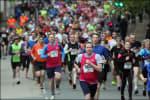 ABP Southampton Marathon, Half, 10k & Mile