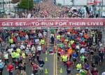 St. Judes Memphis marathon