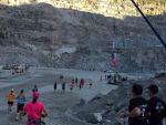 Quarry Crusher Run