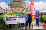 The Jewson Barnstaple Marathon & Half Marathon