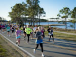 Seaside Marathon, Half Marathon, 10k & 5k