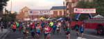 Dalton Red Carpet Half Marathon
