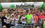 Sublime Peterborough Marathon