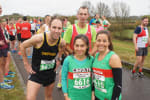 Draycote Water 10K - October