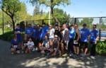 DJFE Mini Sprint Triathlon